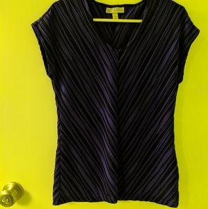 Dana Buchman XS Shirt